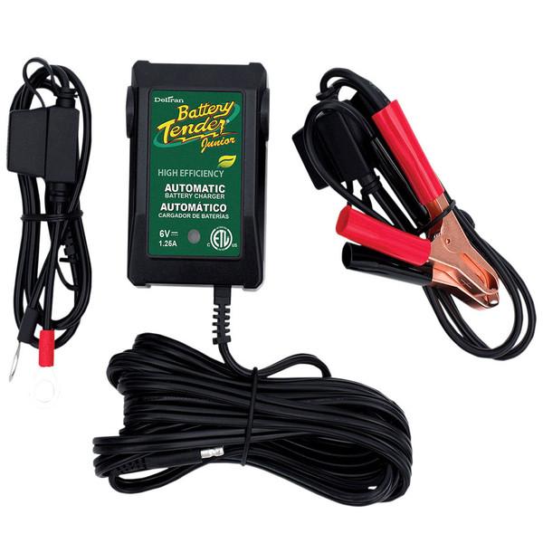 Battery Tender Charger Battery Jr