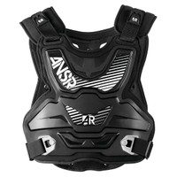 Answer Terra-X Deflector Black View