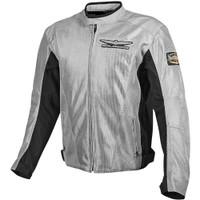 Honda Collection Gold Wing Mesh Touring Jacket Gray