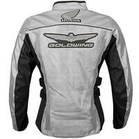 Honda Collection Gold Wing Mesh Touring Womens Jacket