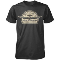 Honda Gold Wing Retro Short Sleeve Tee