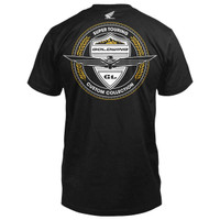 Honda Gold Wing Custom Collection Tee 2