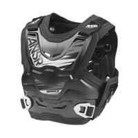 Answer Youth Terra-X Mini Deflector Black View