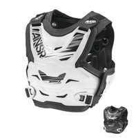 Answer Youth Terra-X Mini Deflector Both View