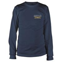 Honda Goldwing Touring Collection Long T-Shirt 1