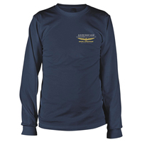 Honda Goldwing Touring Collection Long T-Shirt 1