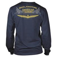 Honda Goldwing Touring Collection Long T-Shirt 2