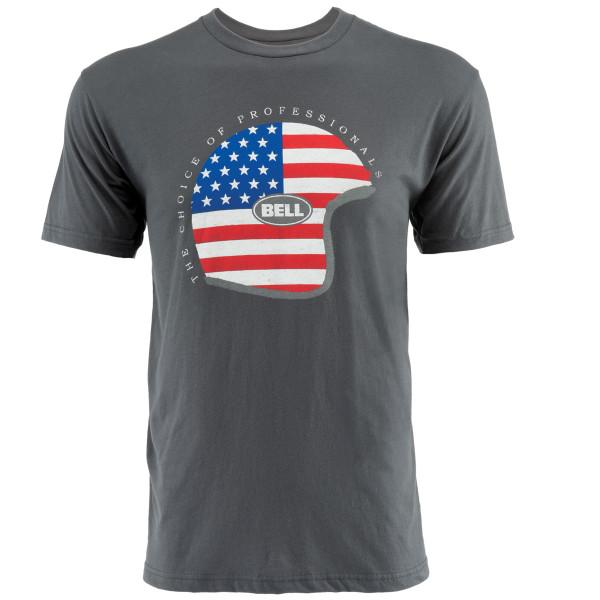 Bell Capn America T-Shirt