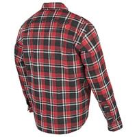Speed and Strength Black 9 Moto Shirt
