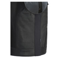 Tour Master Renegade Leather Vest 3