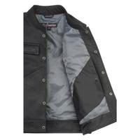 Tour Master Renegade Leather Vest 5