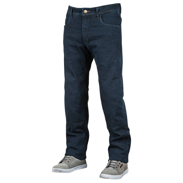 Speed and Strength Critical Mass Jeans Blue