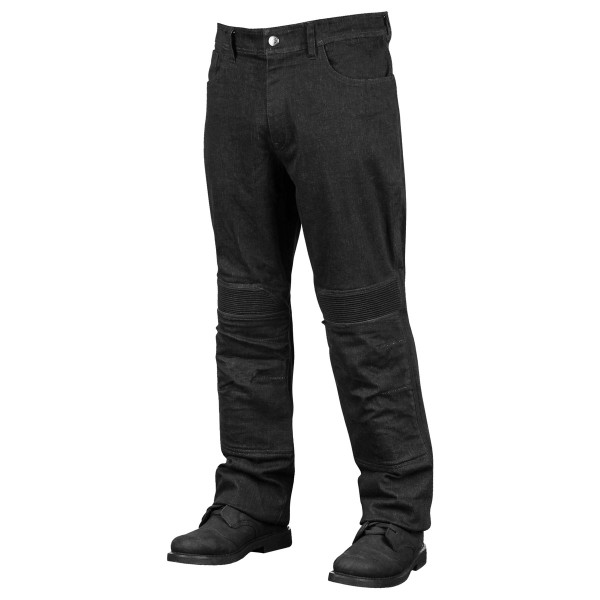 Speed and Strength Rage With The Machine Leather/Denim Jeans 1