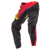 Fly Kinetic Rockstar Short Pants 3
