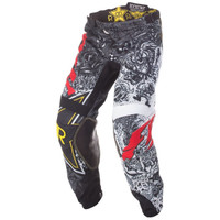 Fly Racing Kinetic Rockstar Mesh Racewear Pant 1