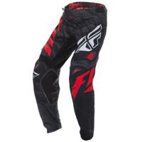 Fly Racing Kinetic Relapse Pants Black