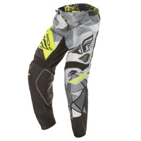 Fly Racing Kinetic Crux Pants Black
