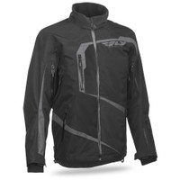 Fly Racing Carbon Jacket  1