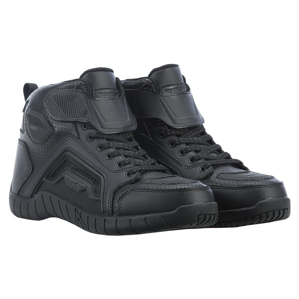 Fly Racing M21 Shoes Black