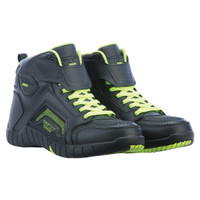 Fly Racing M21 Shoes Yellow