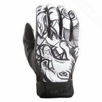 Fly Racing Ink'N Needle Gloves