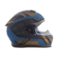 Fly Racing Sentinel Mesh Helmet Teal
