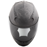 Fly Racing Revolt Ink 'N Needle Helmet 3