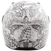 Fly Racing Revolt Ink 'N Needle Helmet 4