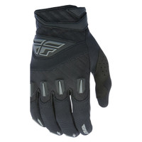 Fly Racing F-16 Gloves Black