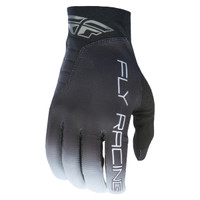 Fly Racing Pro Lite Gloves Black
