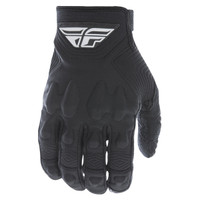 Fly Racing Patrol XC Lite Gloves Black
