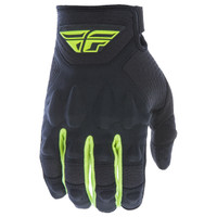 Fly Racing Patrol XC Lite Gloves Hi-Viz