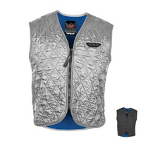 Fly Cooling Vest Both Vest View