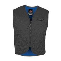 Fly Cooling Vest Black Vest View