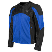 Speed And Strength Midnight Express Mesh Jacket Blue