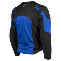 Speed And Strength Midnight Express Mesh Jacket 2