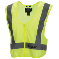 Fly Safety Vest Main View