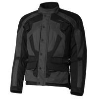 Olympia Richmond Waterproof Jacket Gray