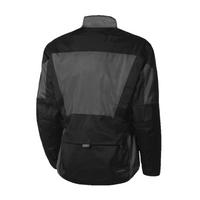 Olympia Richmond Waterproof Jacket Gray Back
