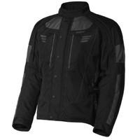 Olympia Durham Waterproof Jacket Gray
