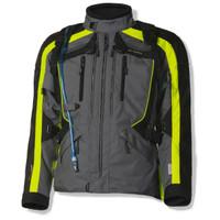 Olympia X Moto 2 Transition Jacket Yellow