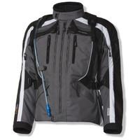 Olympia X Moto 2 Transition Jacket Ivory