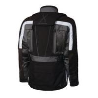 Olympia X Moto 2 Transition Jacket Ivory 3