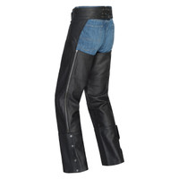 Tour Master Nomad Leather Chaps 2
