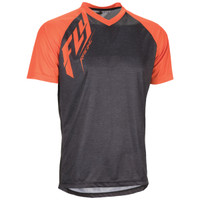 Fly Racing Action Jersey Orange