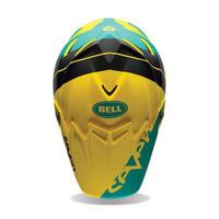 Bell Moto-9 Flex / Seven MX Helmet 2