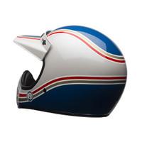 Bell Moto-3 RSD Malibu Helmet 7