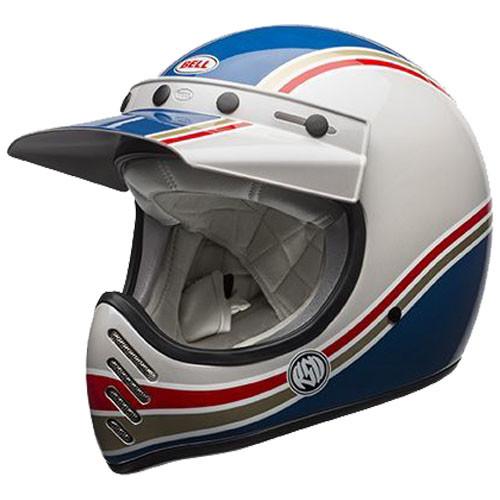 Bell Moto-3 RSD Malibu Helmet 1