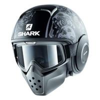 Shark Drak Sanctus Helmets 1