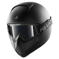 Shark Vancore Helmet Black